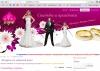 Готовый интернет магазин Модная Свадьба